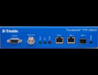 华远星通供应 Thunderbolt PTP GM200时间服务器