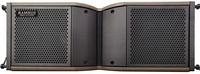 RAMHOS旗下双8寸KXA-208线阵扬声器