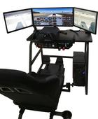 北京云安通航  飛行模擬器  飛行訓練器E01