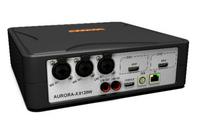 奥维视讯  AURORA-X 8120W  5G 超高清视频通讯