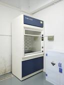 全鋼通風柜實驗室排風柜設備廠家直銷