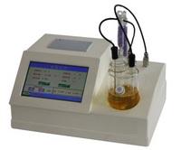 库仑法微量水分测定仪  型号:MHY-28211
