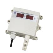 建大仁科+数码管王字壳485型温湿度变送器