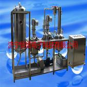 恒硕超声(固液分离)提取设备/HSCT-G50L超声波提取浓缩综合服务