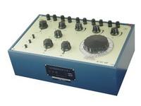 低电势直流电位差计   型号:MHY-10978
