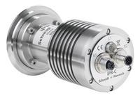 德国S+H 智能在线折光浓度仪 基础型 iPR Compact2