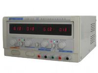 亞光HY1711-5S雙路可跟蹤直流穩定電源