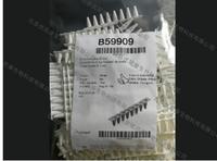 BIOplastics 0.1ml薄壁白色PCR八排管 B59909