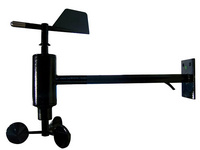 風速風向一體化傳感器 型號:MHY-07779