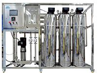 杰尼克林牌 校園水處理設備KL-3G 凈水設備 水處理設備