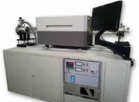 石墨烯化学气相沉积合成系统