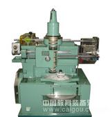 Y54A型透明教学插齿机模型