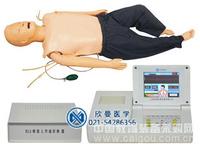心肺復蘇氣管插管模擬人模型