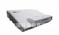 日立超短焦投影机HV-A828 替代A827+