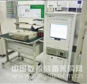 ECU生產線終端測試設備