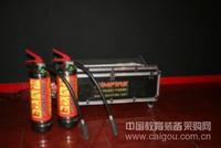 SIMFIRE 便携式模拟灭火实训仪