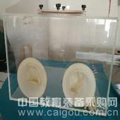 批量生產定做有機玻璃密封箱
