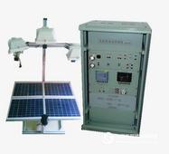 太阳能光伏实训装置,太阳能发电课题研究和培训,新能源教学装置