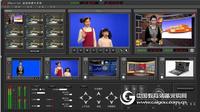 多媒體虛擬演播室系統/校園電視臺