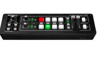 Roland/罗兰 V-1HD高品质4通道便携式视?#30331;?#25442;器V1HD切换台
