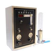 北京JF-3型数显氧指数测定仪生产厂家