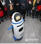 教育机器人(幼儿园)