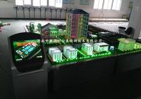 市政供排水及管网系统模拟实训装置