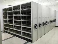 檔案庫房設備標準化建設解決方案