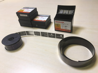 数字存档机专用缩微胶片