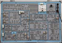 電路分析實驗箱,電路分析實驗儀