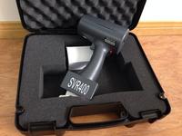 测速仪 手持式雷达测速仪 高精度低速测速仪