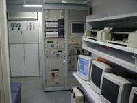 SK-2000C总线式综合录井仪