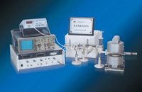 微波測試實驗系統