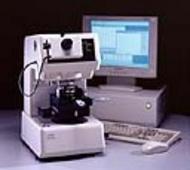 MCT-W 系列微小压缩试验机