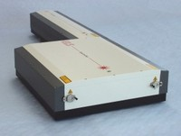高功率中紅外單頻連續光參量振蕩器