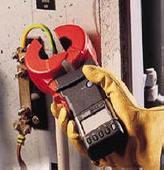 CA6415鉗式接地電阻測試儀
