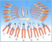 導線加工工具與布線施工工具