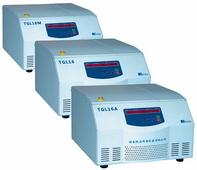 TGL18M/TGL16M/TGL16A台式高速冷冻离心机