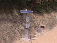 Slope-Sentry 斜坡監測和早期預警系統