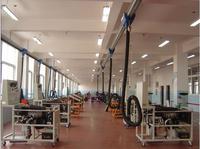 汽车发动机构造与维修实训室