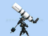 大觀R102 F6.5II天文望遠鏡
