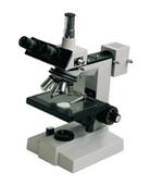 湛江三目金相显微镜