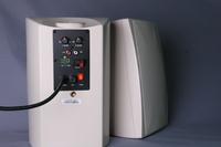 有源壁挂音箱 H-603A