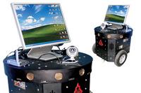 AS-R智能移动机器人研究版
