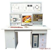 PLC可編程控制實驗裝置及單片機綜合實驗臺