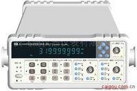 高精度频率计数器  SP312B  SP3386/A