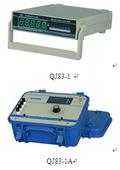 QJ83-1  QJ83-1A  数字直流单臂电桥