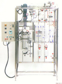 MKE-5型化学反应釜