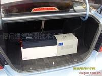 车载排放测试系统