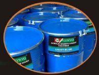 LYWYQ牌丙烯酸运动场地面层系统